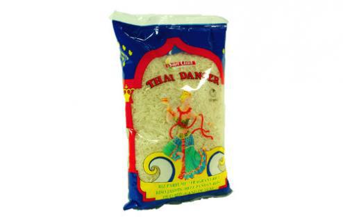 Riso thailandese profumato 1 kg in punta di forchetta for Cuocere 1 kg di riso