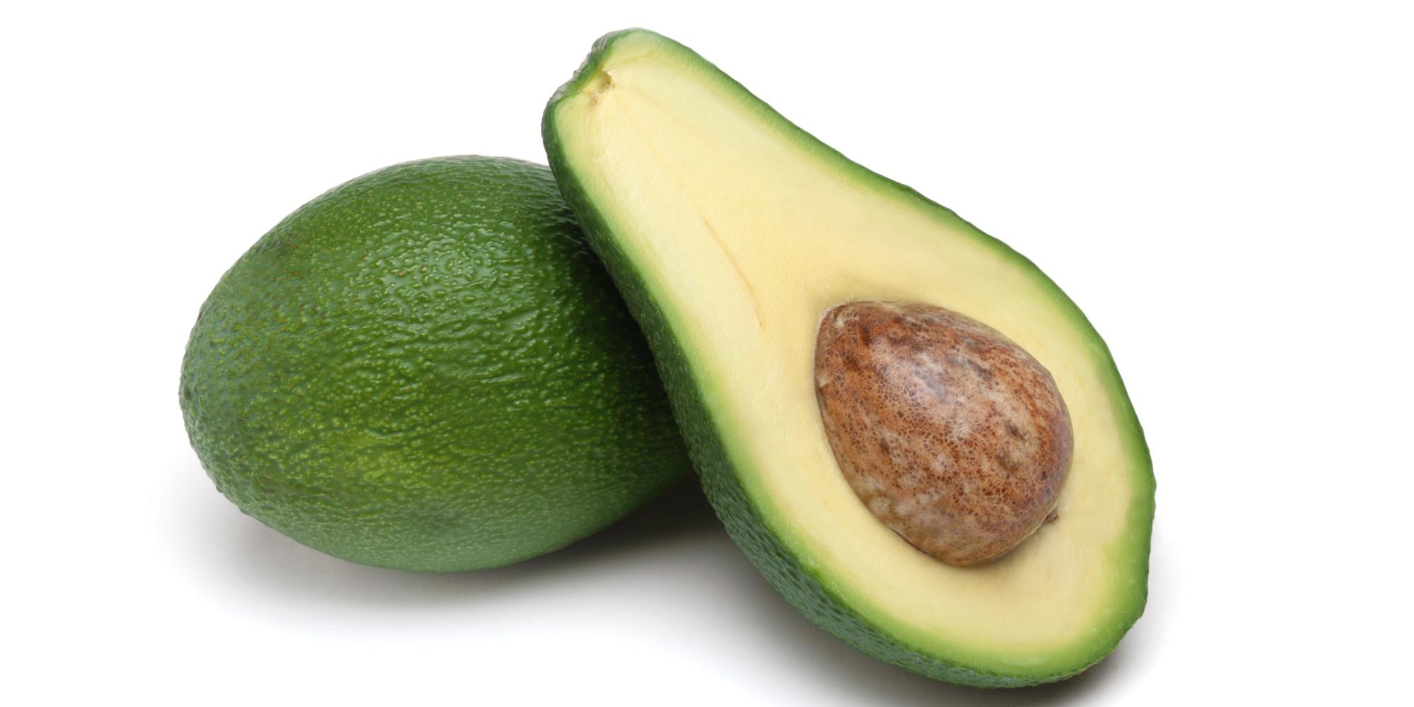 Avocados (circa 500 gr) - In Punta di Forchetta