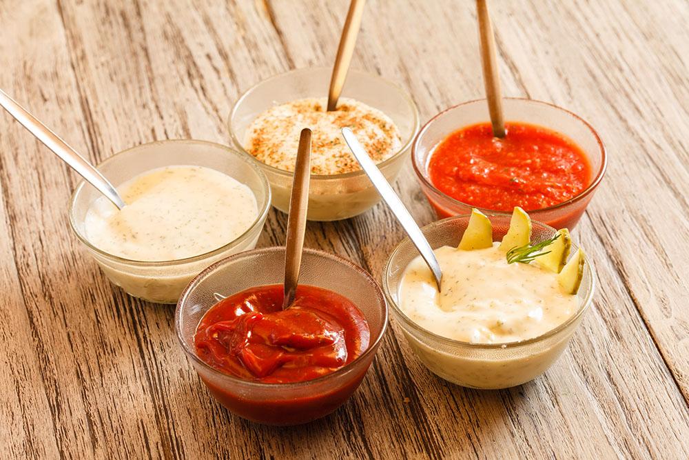 Salse&Condimenti