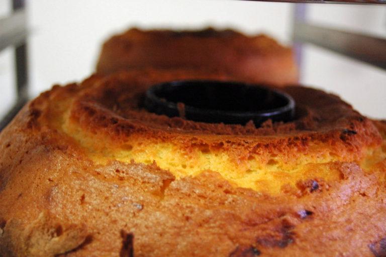 Ciambelloni & Plumcake