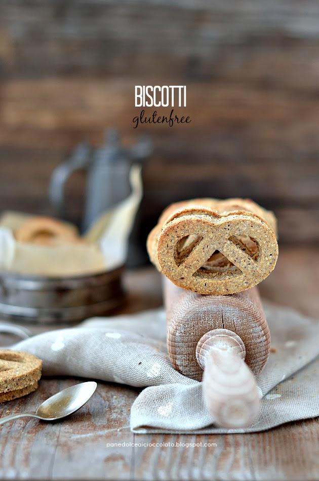 Biscotti & Dolci Gluten Free