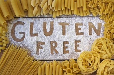 Pane, pasta & farine Gluten free