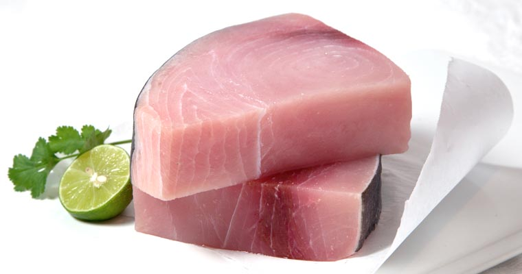 Tonno & Pesce Spada