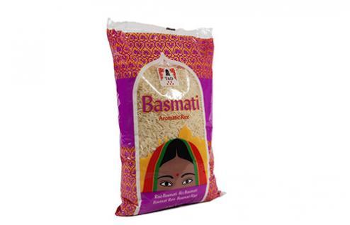 Riso basmati thailandese 1 kg in punta di forchetta for Cuocere 1 kg di riso